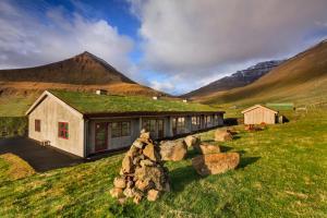 Gjáargarður Guesthouse (8 of 42)