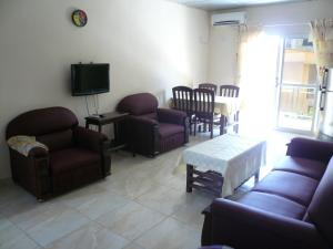 China Town Guest House, Hotel  Freetown - big - 7