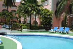Sunbay Hotel, Hotely  Christ Church - big - 21