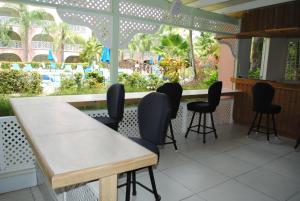 Sunbay Hotel, Hotely  Christ Church - big - 74