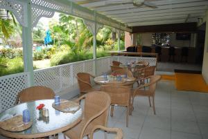 Sunbay Hotel, Hotely  Christ Church - big - 71