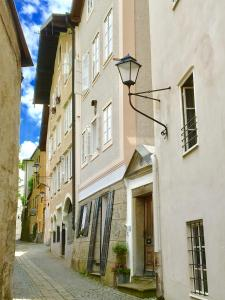 Salzburg Place to Stay - Nonntal