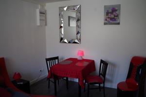 Chambre Des Reflets