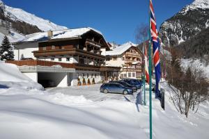 Hotel Berger Superior - Riva di Tures