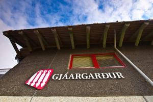 Gjáargarður Guesthouse (32 of 39)