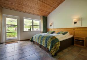 Gjáargarður Guesthouse (8 of 39)