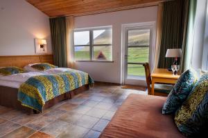 Gjáargarður Guesthouse (40 of 42)