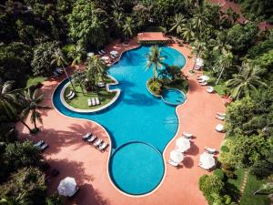 Sofitel Angkor Phokeethra Golf and Spa Resort (1 of 123)