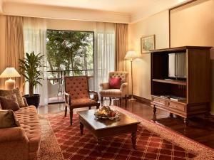 Sofitel Angkor Phokeethra Golf and Spa Resort (4 of 123)