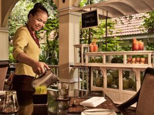 Sofitel Angkor Phokeethra Golf and Spa Resort (36 of 134)