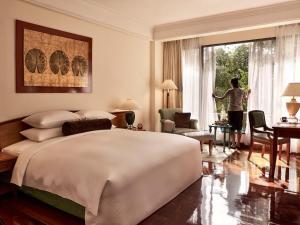 Sofitel Angkor Phokeethra Golf and Spa Resort (6 of 123)