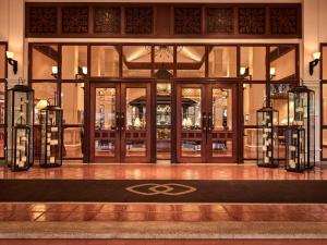 Sofitel Angkor Phokeethra Golf and Spa Resort (37 of 134)