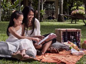 Sofitel Angkor Phokeethra Golf and Spa Resort (23 of 134)