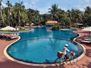 Sofitel Angkor Phokeethra Golf and Spa Resort (19 of 134)