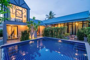 Villa Na Pran, Pool Villa - Ban Nong Sua