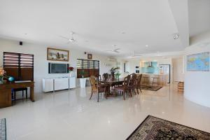 Whitsunday Ocean Melody Deluxe Villa, Priváty  Airlie Beach - big - 23