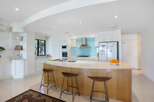 Whitsunday Ocean Melody Deluxe Villa, Homestays  Airlie Beach - big - 45