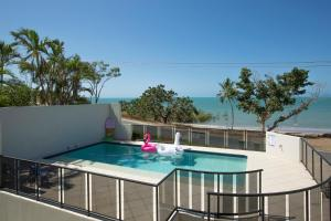 Whitsunday Ocean Melody Deluxe Villa, Priváty  Airlie Beach - big - 29