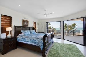 Whitsunday Ocean Melody Deluxe Villa, Alloggi in famiglia  Airlie Beach - big - 8