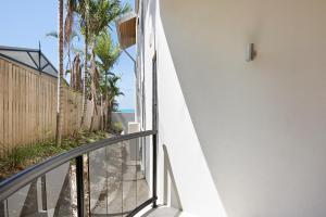 Whitsunday Ocean Melody Deluxe Villa, Alloggi in famiglia  Airlie Beach - big - 32