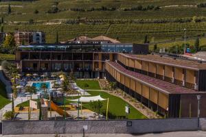 Hotel Thalhof am See - AbcAlberghi.com