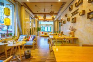 Auberges de jeunesse - Yiyun Yueting Boutique Inn