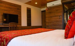 The Rosewood, Отели  Tangmarg - big - 2