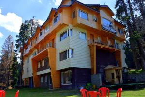 The Rosewood, Hotely  Tangmarg - big - 1