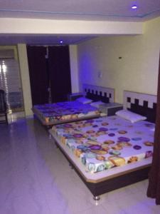 Auberges de jeunesse - Nippy Guest House