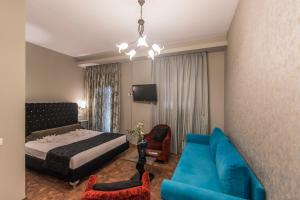 Pension Dafni Argolida Greece