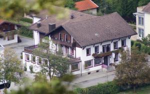 Hotel Garni Schlossblick - Hohenschwangau