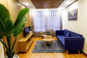Da Nang Elegant Central Apartment