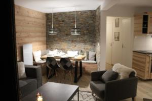LA CHAMOISIERE MONTGENEVRE - Apartment - Montgenèvre