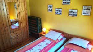 Apartament Nadmorska Wydma w Ustce