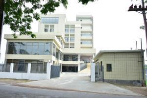 Divine Centre Ltd., Hotel  Manmathapur - big - 29