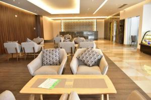 Divine Centre Ltd., Hotel  Manmathapur - big - 28