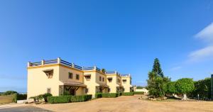 Apartamentos Villafaro Conil, Apartmanok  Conil de la Frontera - big - 71