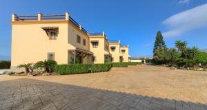 Apartamentos Villafaro Conil, Apartmanok  Conil de la Frontera - big - 72