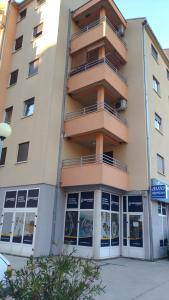 Apartman Ancora1, Apartmány  Trebinje - big - 15