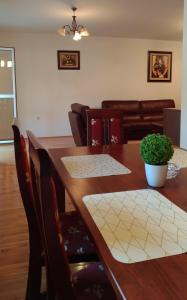 Apartman Ancora1, Apartmány  Trebinje - big - 17