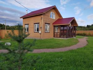 Guesthouse Lunkasllari - Leppyaniyemi