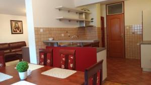 Apartman Ancora1, Apartmány  Trebinje - big - 7