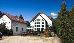 Hotel Lindenthal - Freiroda