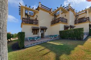 Apartamentos Villafaro Conil, Apartmanok  Conil de la Frontera - big - 75