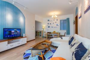Mediterranean Two bedroom Suites - Shanghai