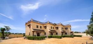 Apartamentos Villafaro Conil, Apartmanok  Conil de la Frontera - big - 78