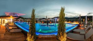 Abinea Dolomiti Romantic & SPA Hotel - AbcAlberghi.com