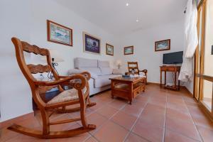 Apartamentos Villafaro Conil, Apartmanok  Conil de la Frontera - big - 80