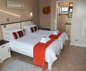 Abbaqua Guest House, Affittacamere  George - big - 35