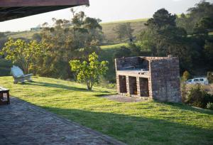 Abbaqua Guest House, Guest houses  George - big - 25